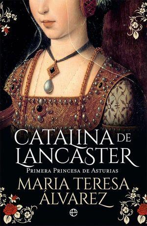CATALINA DE LANCASTER