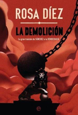 LA DEMOLICIÓN