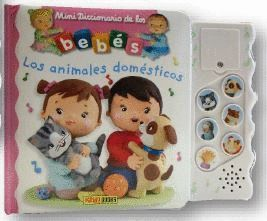 LOS ANIMALES DOMESTICOS (MUSICAL)