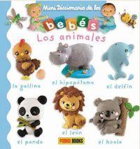 MINI DICCIONARIO DE LOS BEBES. LOS ANIMALES
