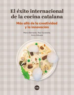 EL ÉXITO INTERNACIONAL DE LA COCINA CATALANA
