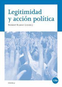 LEGITIMIDAD Y ACCIÓN POLÍTICA