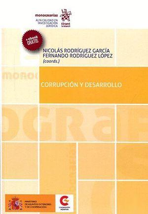 CORRUPCIÓN Y DESARROLLO