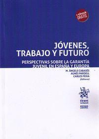 JOVENES TRABAJO Y FUTURO