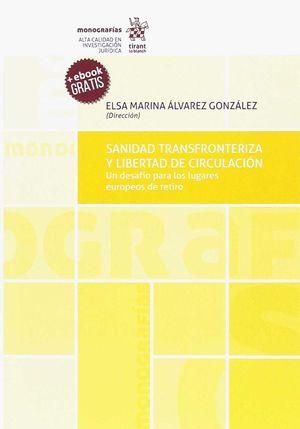 SANIDAD TRANSFRONTERIZA Y LIBERTAD DE CIRCULACIÓN