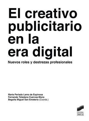 EL CREATIVO PUBLICITARIO EN LA ERA DIGITAL