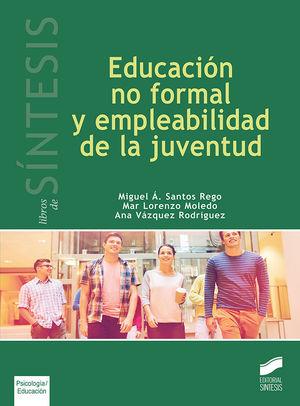 EDUCACIÓN NO FORMAL Y EMPLEABILIDAD DE LA JUVENTUD