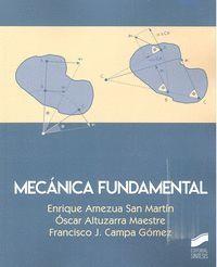 MECÁNICA FUNDAMENTAL