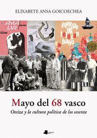MAYO DEL 68 VASCO