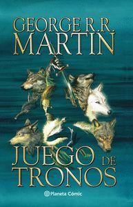 JUEGO DE TRONOS Nº 01/04 (NUEVA EDICIÓN)