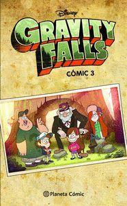 GRAVITY FALLS Nº 03/05