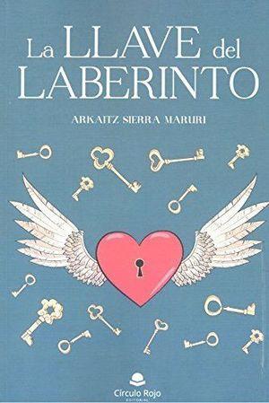LA LLAVE DEL LABERINTO