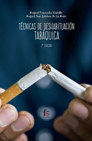 TÉCNICAS DE DESHABITUACIÓN TABÁQUICA