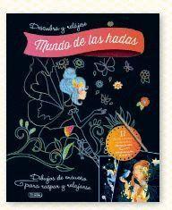 MUNDO DE LAS HADAS - DESCUBRA Y RELÁJESE