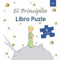 EL PRINCIPITO (LIBRO CON PUZLES)
