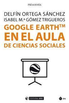 GOOGLE EARTH EN EL AULA DE CIENCIAS SOCIALES