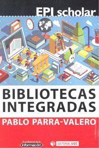BIBLIOTECAS INTEGRALES