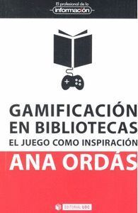 GAMIFICACION EN BIBLIOTECAS