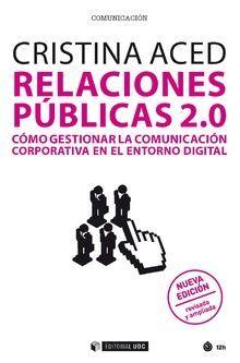 RELACIONES PÚBLICAS 2.0.