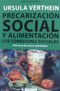 PRECARIZACION SOCIAL Y ALIMENTACION