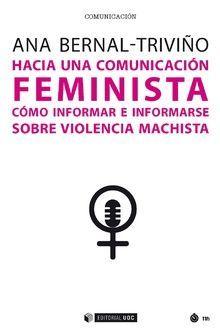 HACIA UNA COMUNICACION FEMINISTA COMO INFORMAR E INFORMARSE