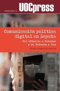 COMUNICACIÓN POLÍTICA DIGITAL EN ESPAÑA