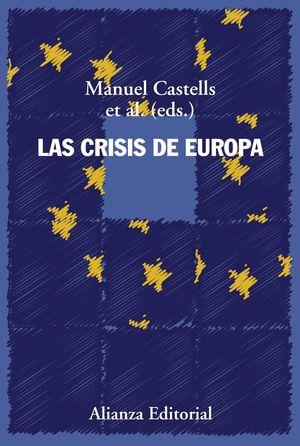 LAS CRISIS DE EUROPA