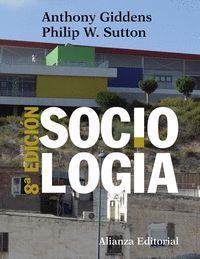 SOCIOLOGÍA (2018) 8ª EDIC.