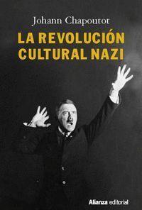LA REVOLUCIÓN CULTURAL NAZI