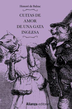 CUITAS DE AMOR DE UNA GATA INGLESA / CUITAS DE AMOR DE UNA GATA FRANCESA