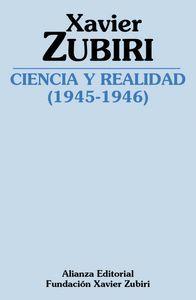 CIENCIA Y REALIDAD (1945-1946)