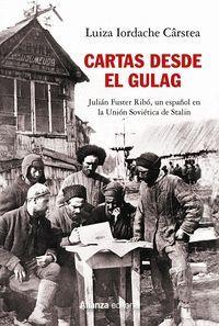CARTAS DESDE EL GULAG