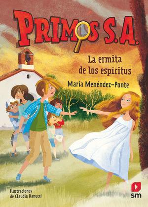 LA ERMITA DE LOS ESPÍRITUS (PRIMOS S.A.)
