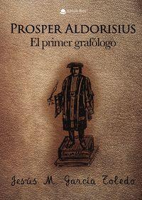 PROSPER ALDORISIUS