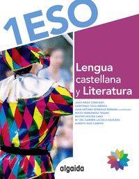 LENGUA CASTELLANA Y LITERATURA 1º ESO 2020