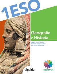 GEOGRAFÍA E HISTORIA 1º ESO 2020