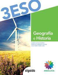 GEOGRAFÍA E HISTORIA 3º ESO 2020
