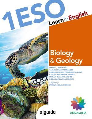 BIOLOGY & GEOLOGY 1º ESO