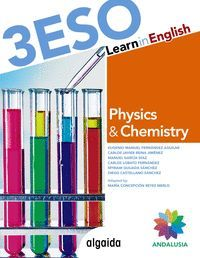 LEARN IN ENGLISH PHYSICS & CHEMISTRY 3º ESO