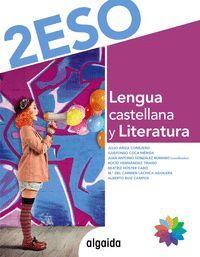 LENGUA CASTELLANA Y LITERATURA 2º ESO 2021