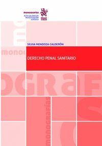 DERECHO PENAL SANITARIO