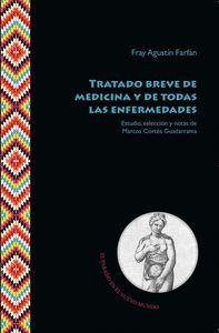 TRATADO BREVE DE MEDICINA Y DE TODAS LAS ENFERMEDA