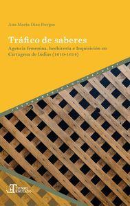 TRÁFICO DE SABERES