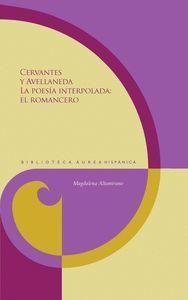 CERVANTES Y AVELLANEDA