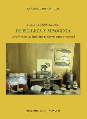 DE BELLEZA Y MISOGINIA