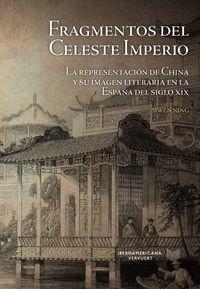 FRAGMENTOS DEL CELESTE IMPERIO