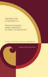 INSPIRACION Y PRETEXTO II