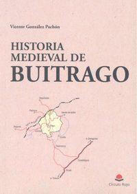 HISTORIA MEDIEVAL DE BUITRAGO