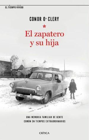 EL ZAPATERO Y SU HIJA