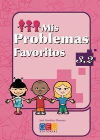 MIS PROBLEMAS FAVORITOS 3.2